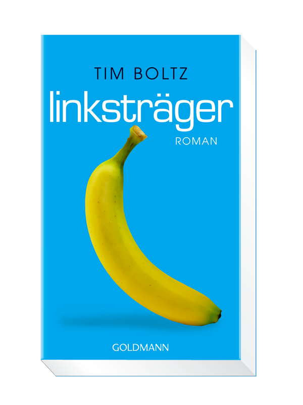 Tim Boltz - Linkstraeger